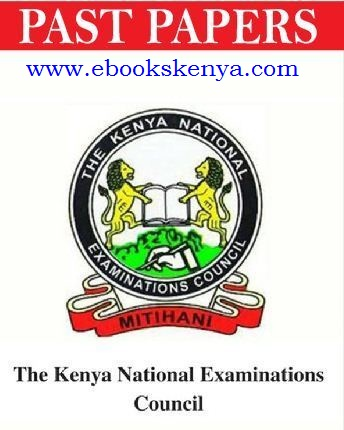 KNEC Past examination Papers for colleges in Kenya - Free